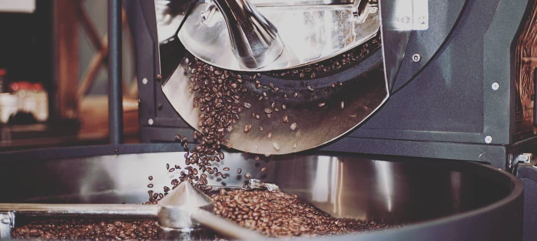 Imprint Coffee Roasting